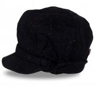 Женская шляпка с козырьком. Успейте заказать сегодня.