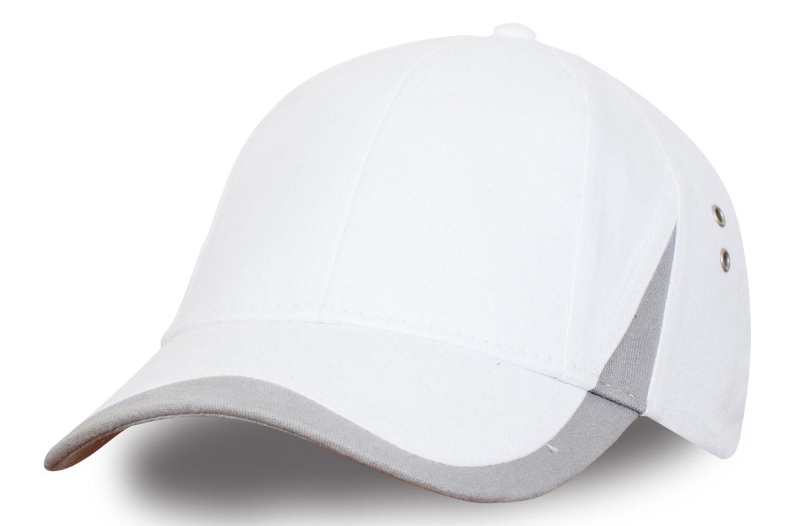 Женская спортивная кепка