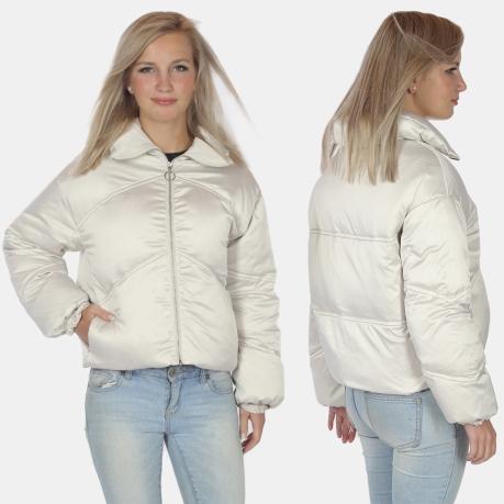 Женская теплая куртка C & A (Нидерланды)