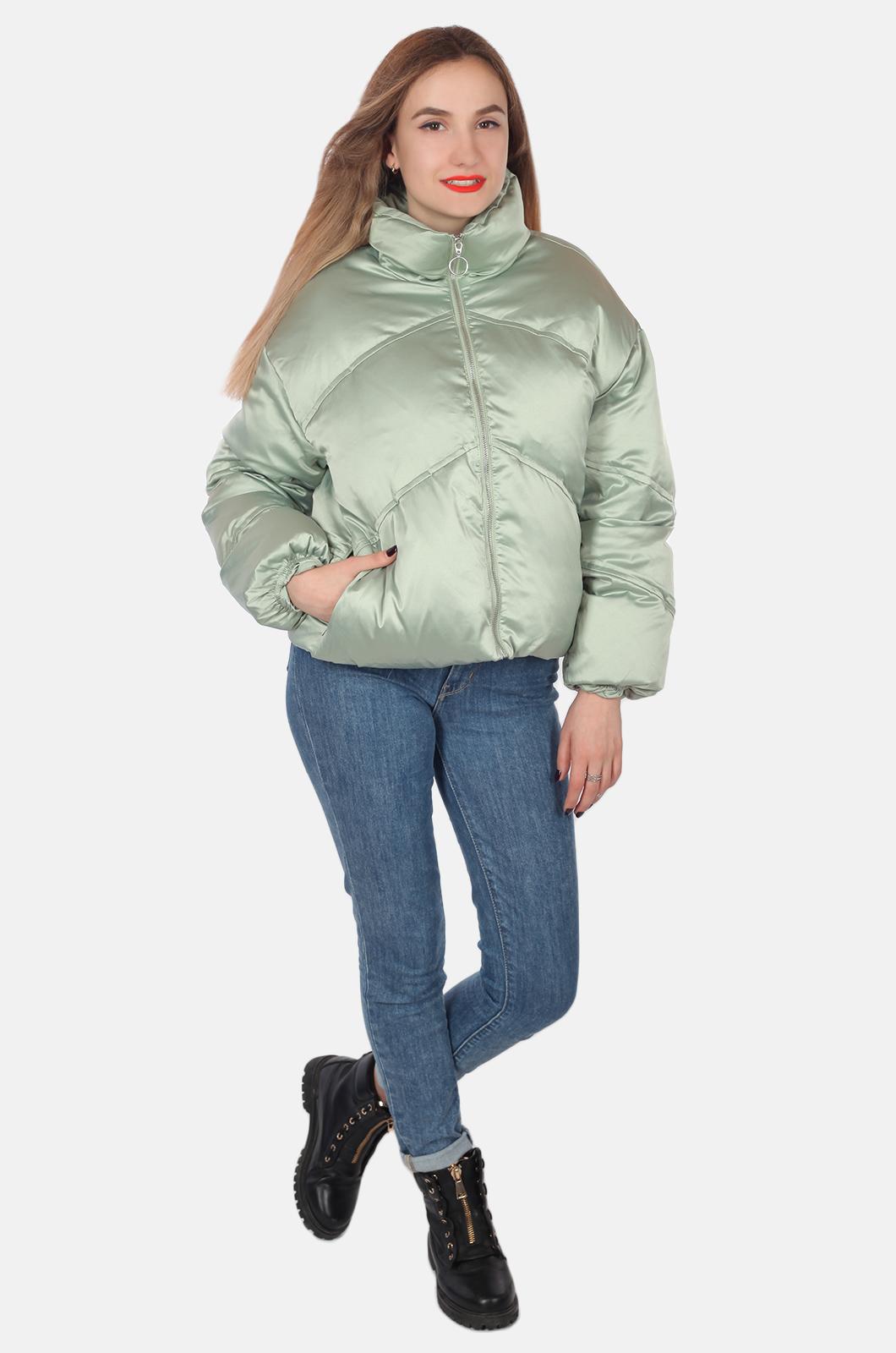 Курточка в стиле бомбер! ХИТ!