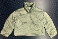 Женская укороченная куртка от бренда С&A
