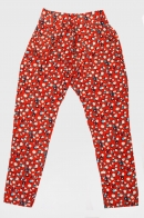 Женские oversize брюки PALME.