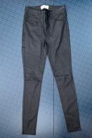 Женские черные брюки от Pieces