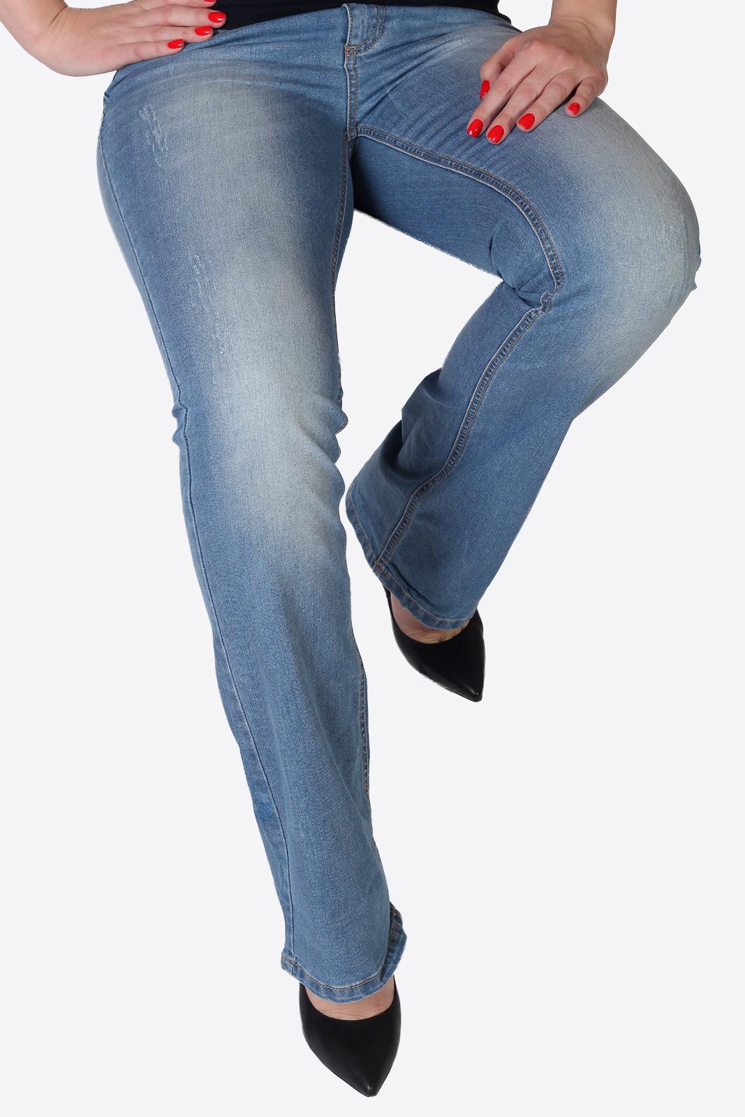 Франция! Фирменные женские джинсы Lpb.