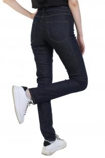 Женские джинсы слимы