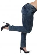 Самые модные в этом сезоне женские джинсы Sheego.