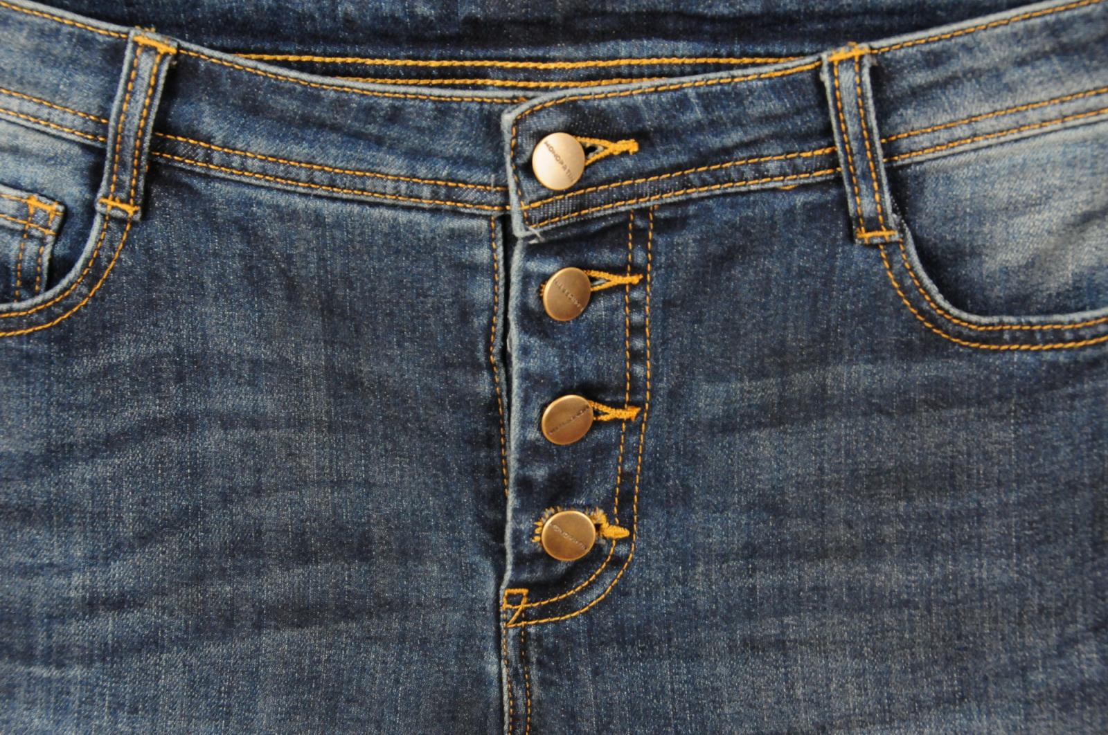 Молодежные женские джинсы B.C. BEST CONNECTIONS для тебя!