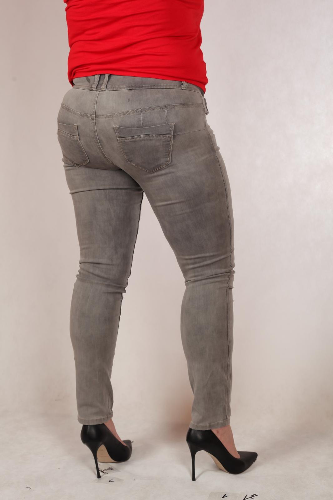 Женские джинсы B.C. BEST CONNECTIONS из новой немецкой коллекции