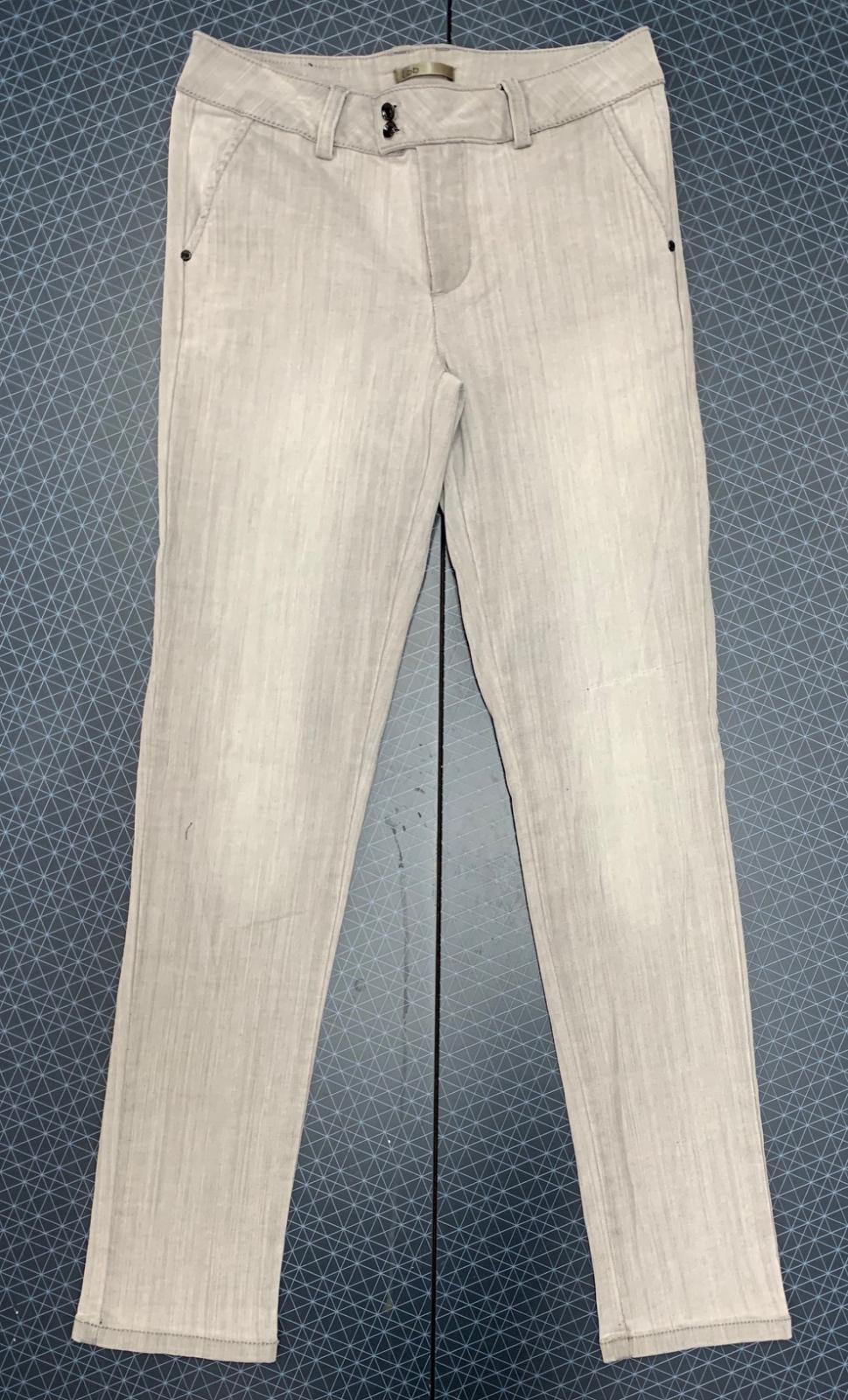 Женские джинсы-брюки Lpb