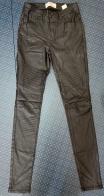 Женские джинсы черные от бренда PIECES