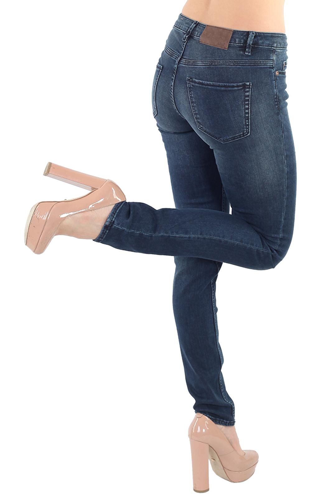 Женские джинсы L.O.G.G.