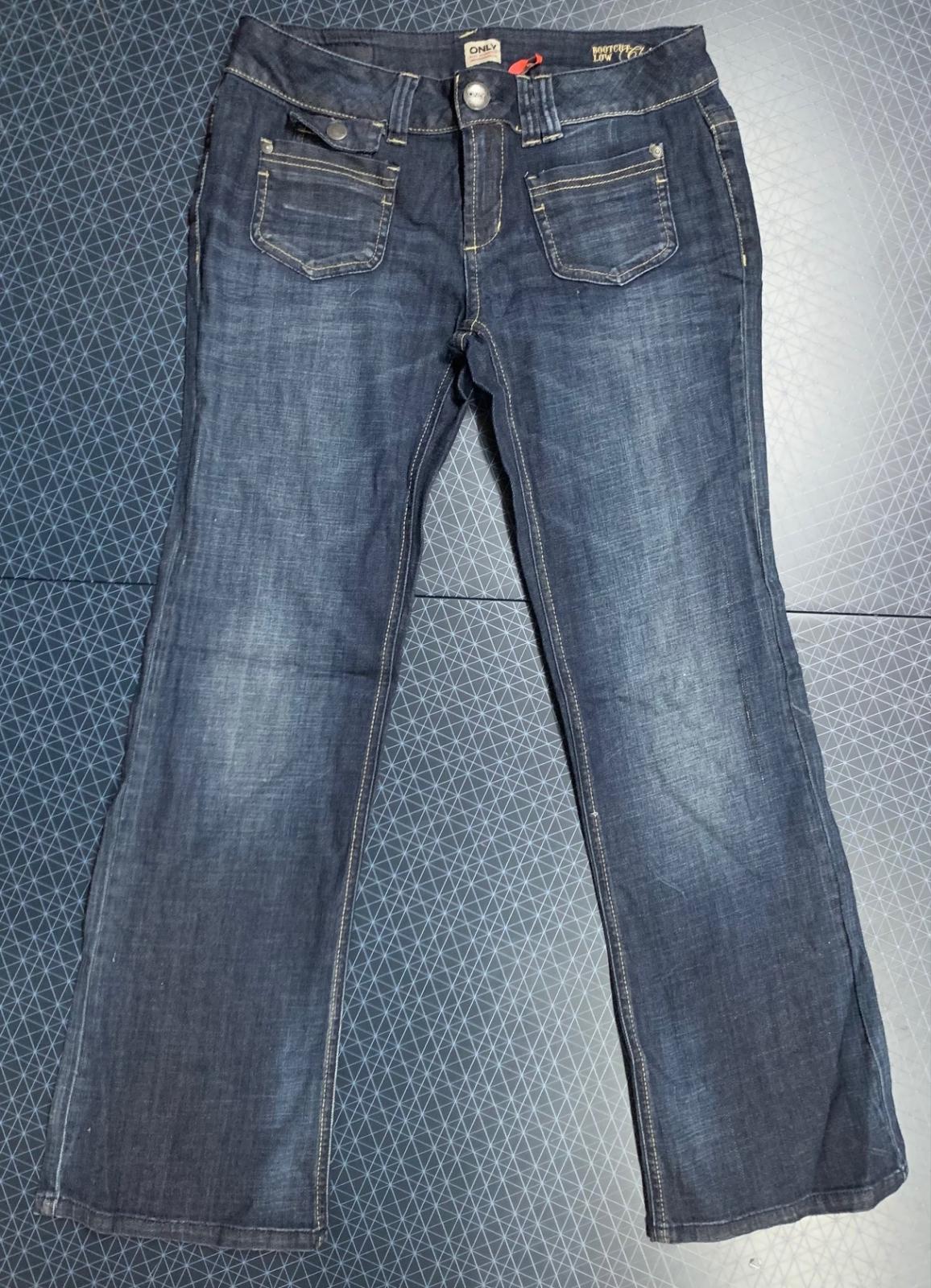 Женские джинсы ONLY