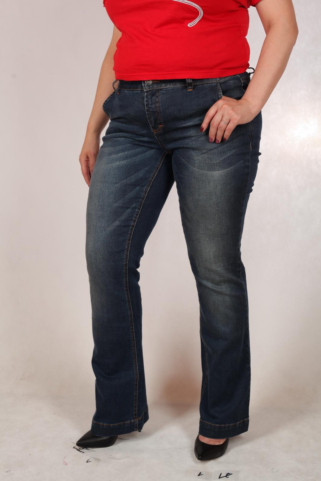 Женские джинсы Rick Cardona (США) – лаконичность вашего образа
