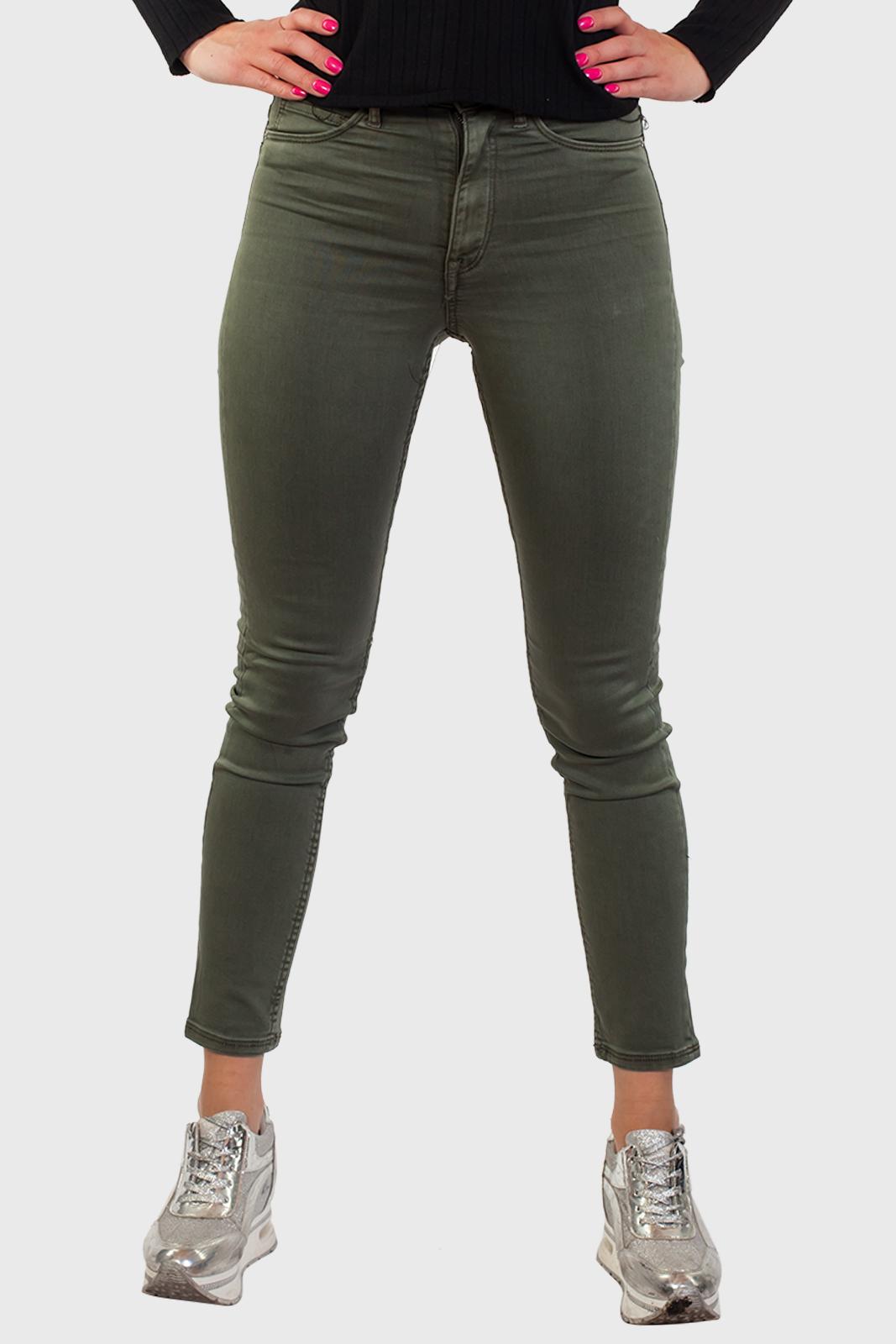 Заказать женские джинсы-стрейч от DENIM (Турция)