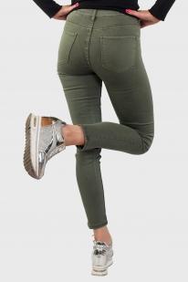 Женские джинсы-стрейч от DENIM (Турция) по доступной цене