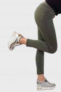 Женские джинсы-стрейч от DENIM (Турция) с удобной доставкой