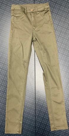 Женские джинсы-стрейч от DENIM
