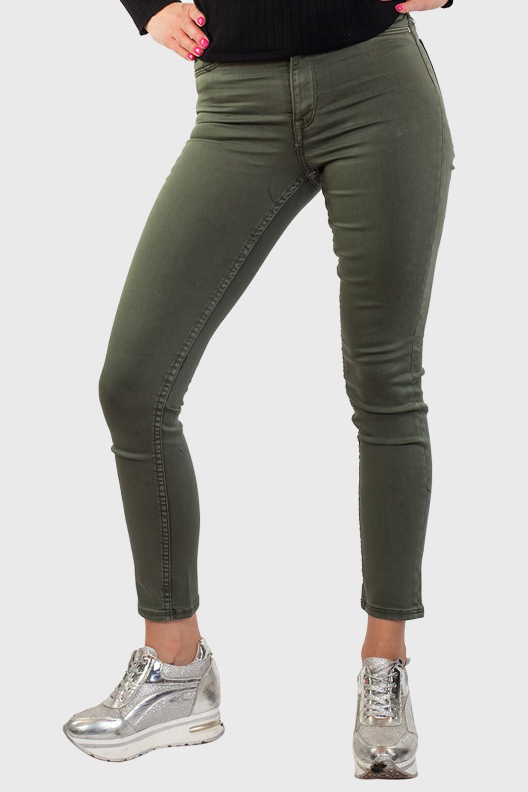 Женские джинсы-стрейч от DENIM (Турция)