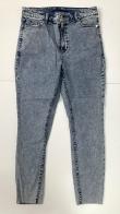 Женские джинсы трендовые