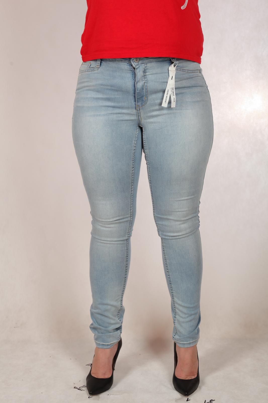 Женские джинсы Vero Moda (Дания) – всегда на пике популярности