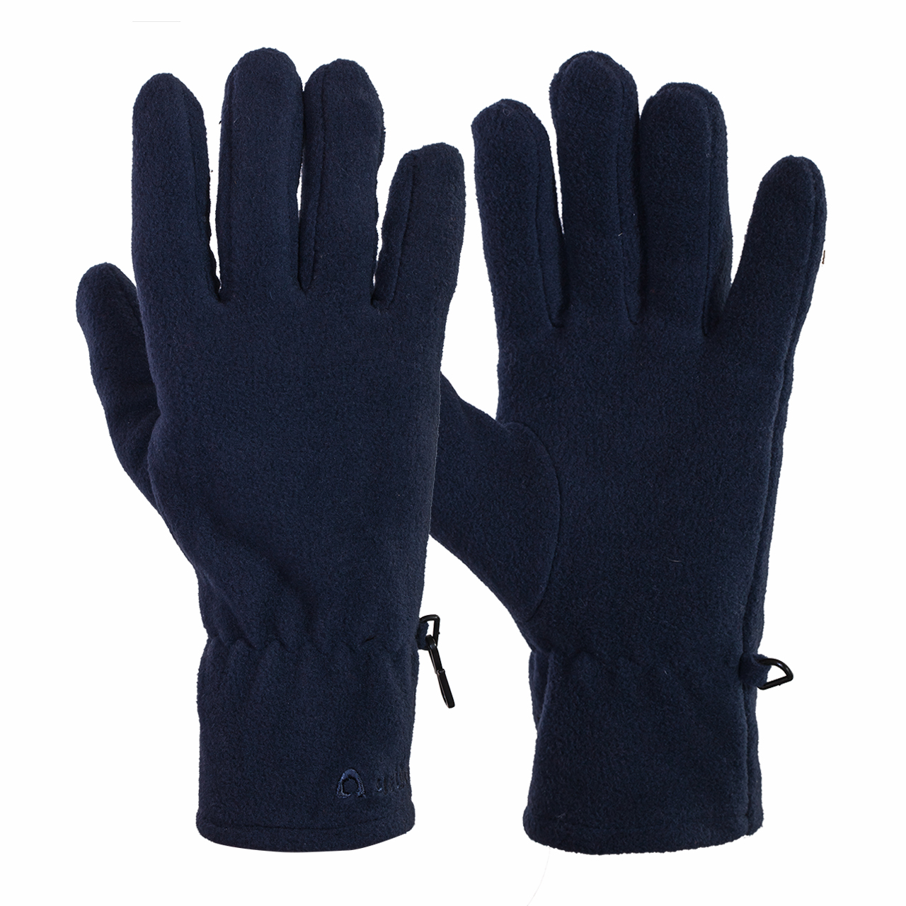 Легкие, но теплые перчатки из флиса – большой выбор моделей