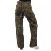 Женские камуфляжные брюки заказать в Военпро