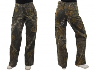 Женские камуфляжные брюки с удобной доставкой