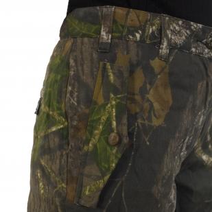 Женские камуфляжные брюки оптом