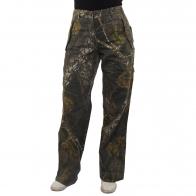 Женские камуфляжные брюки Mossy Oak (США)