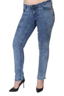 Женские крутые джинсы