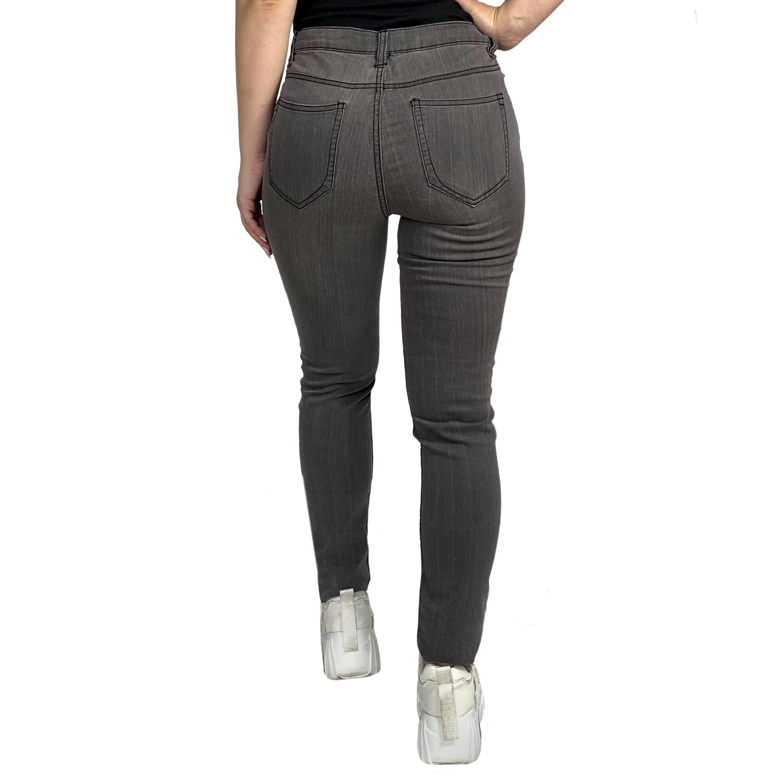 Женские облегающие джинсы Ciano Farmer