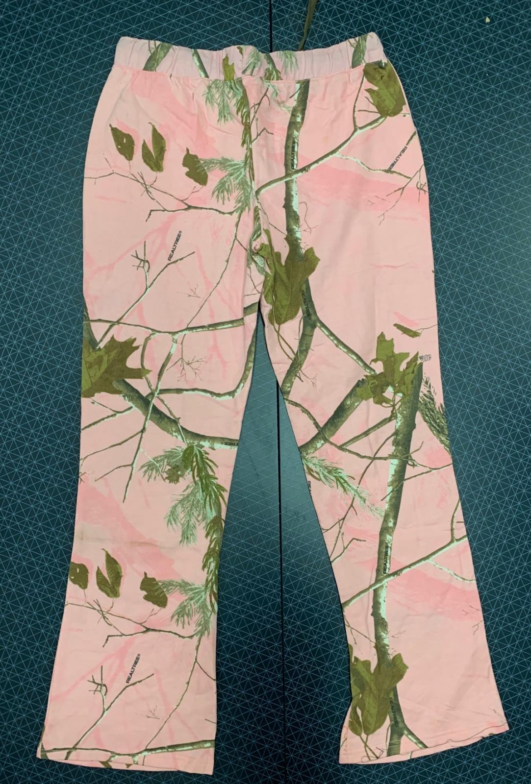 Женские оригинальные штаны