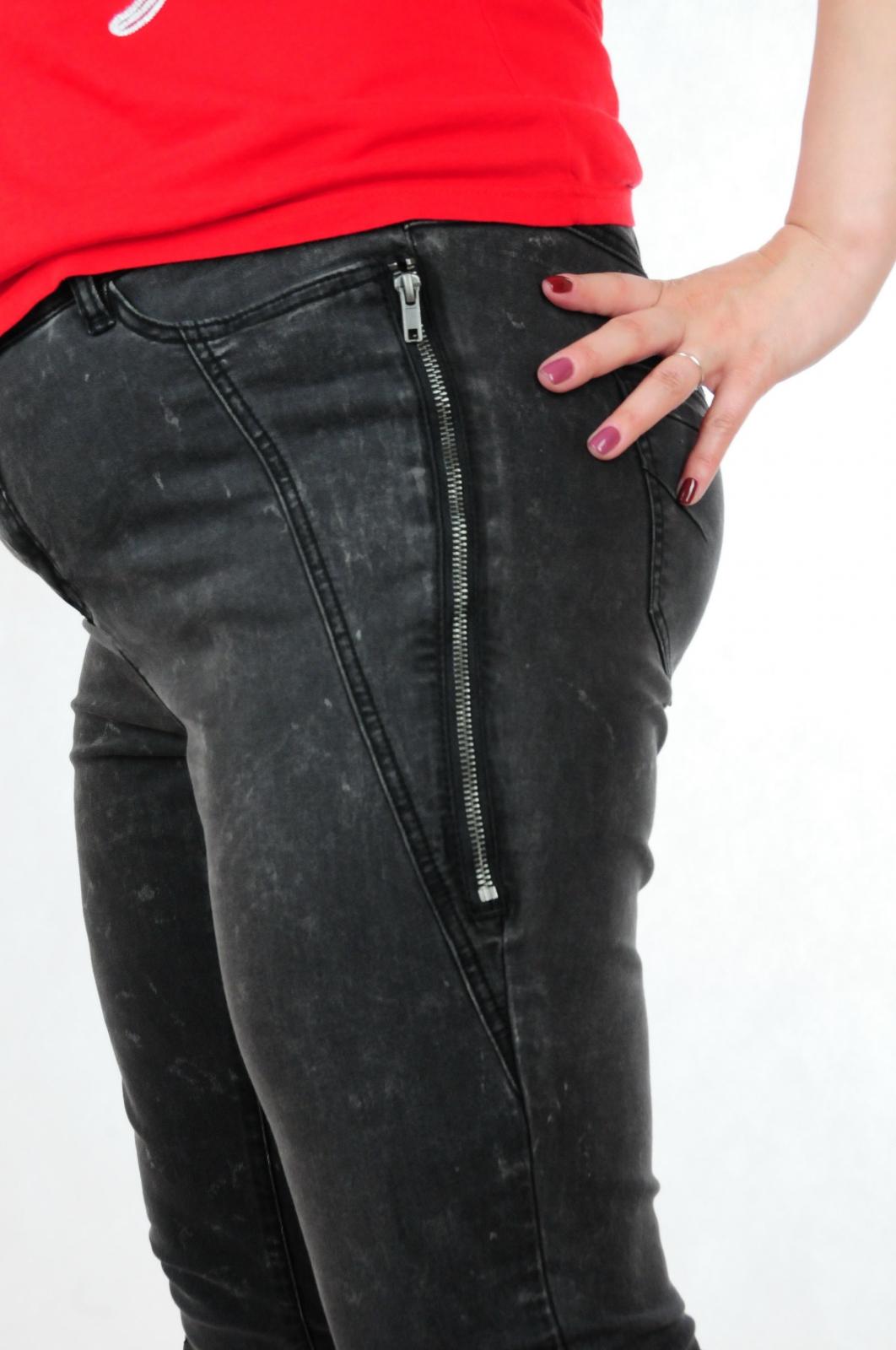Женские джинсы ПРЕМИУМ бренда JUNAROSE (Дания)