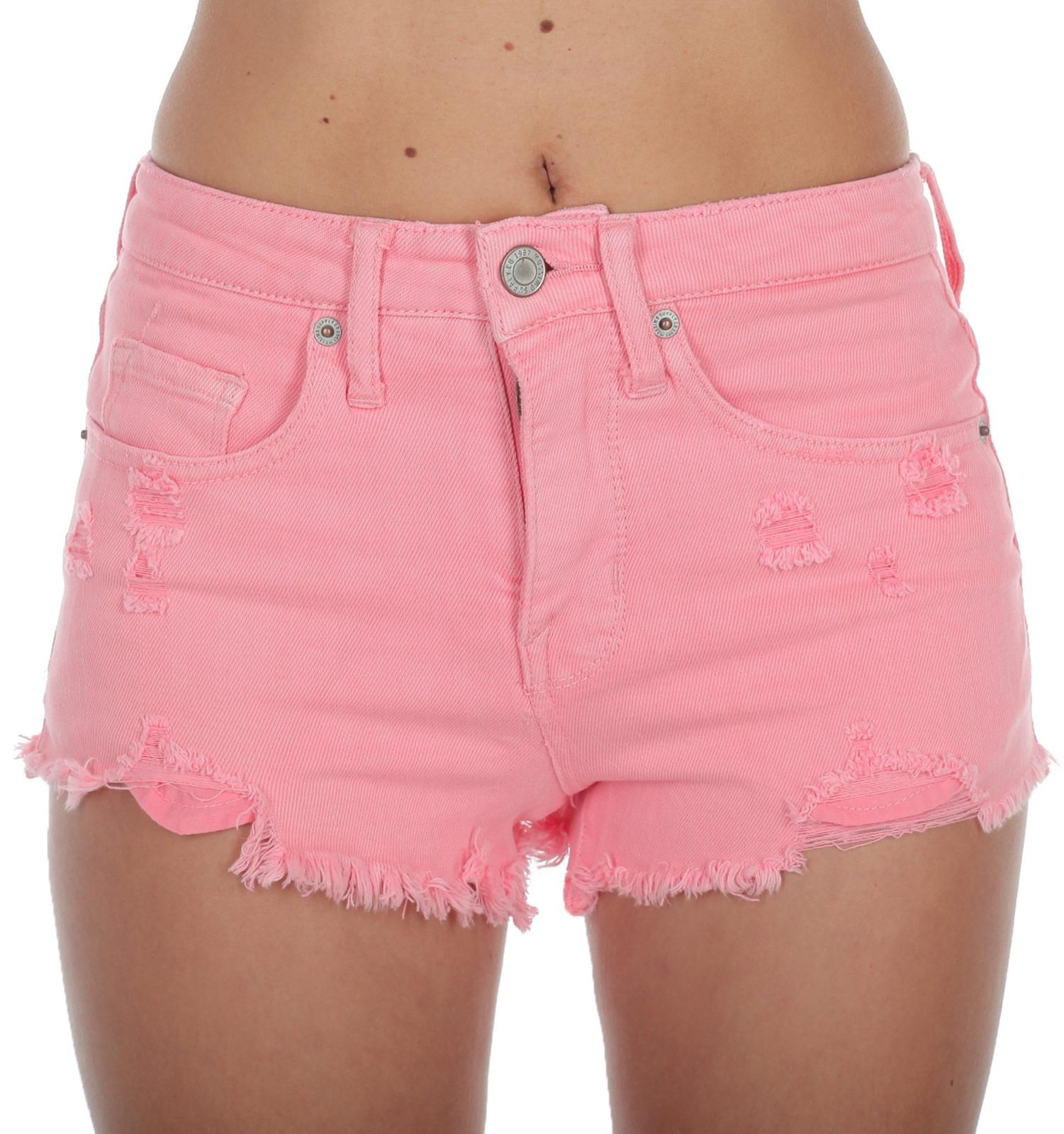 Короткие женские шорты MOSSIMO – горячая модель на лето