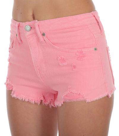 Женские джинсовые шорты MOSSIMO