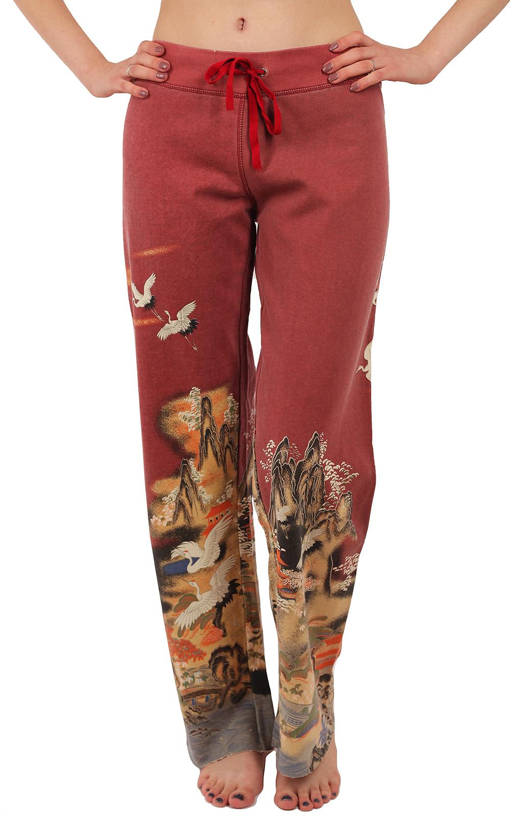 Модные женские штаны на резинке, так дешево только у нас
