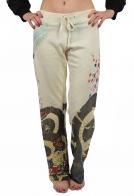 Женские спортивные штаны на резинке