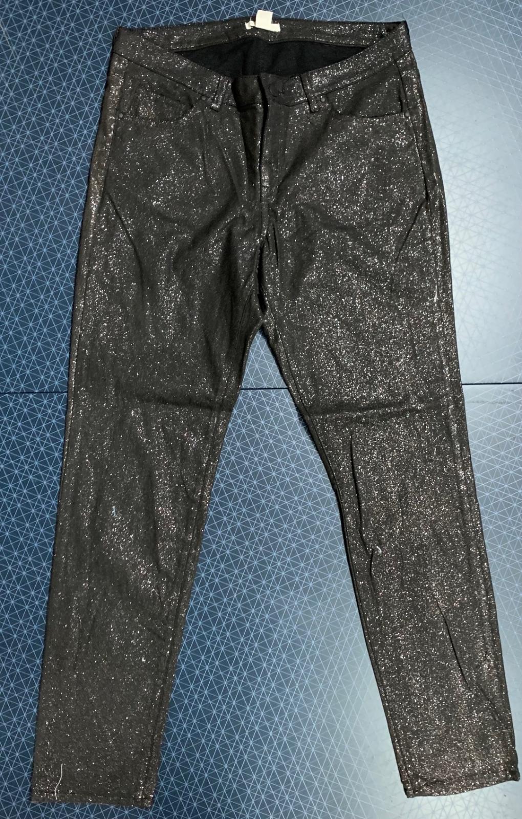 Женские стрейч брюки