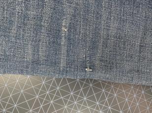 Женские топовые джинсы скинни