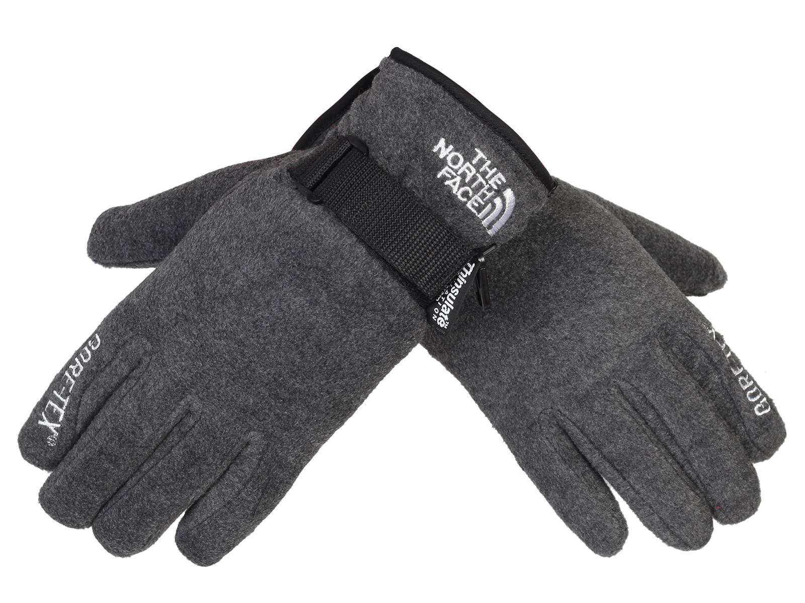 Женские зимние перчатки The North Face