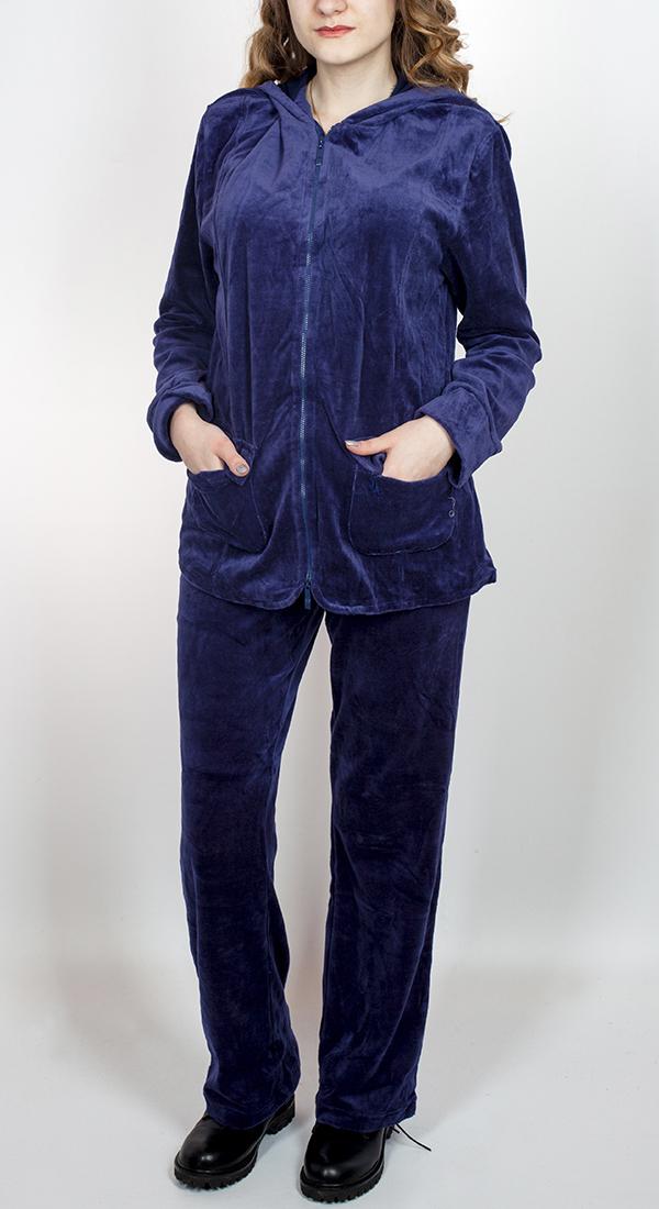 Женский костюм двойка от бренда ADAGIO. Основа стиля СПОРТ-ШИК. Приятная ткань отлично сохраняет тепло, не деформируется и не мнётся