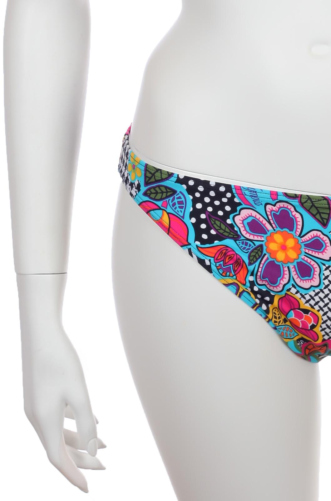 Женский разноцветный купальник Olympia.