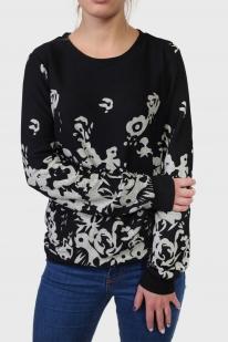 Классный женский свитер LOBO.