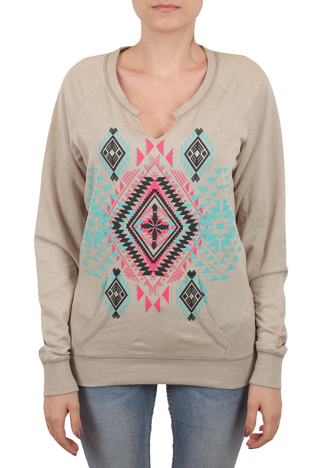 Купить женский свитер оверсайз