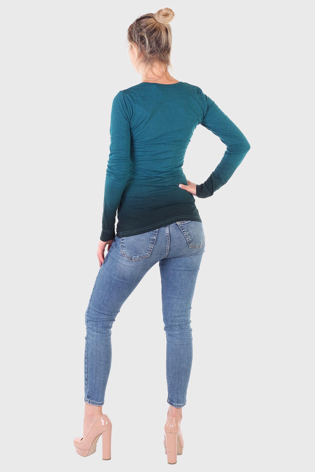 Женский пуловер Panhandle Slim
