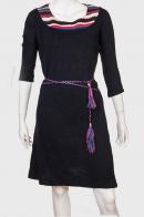 Женское элегантное платье Emotton Lady.