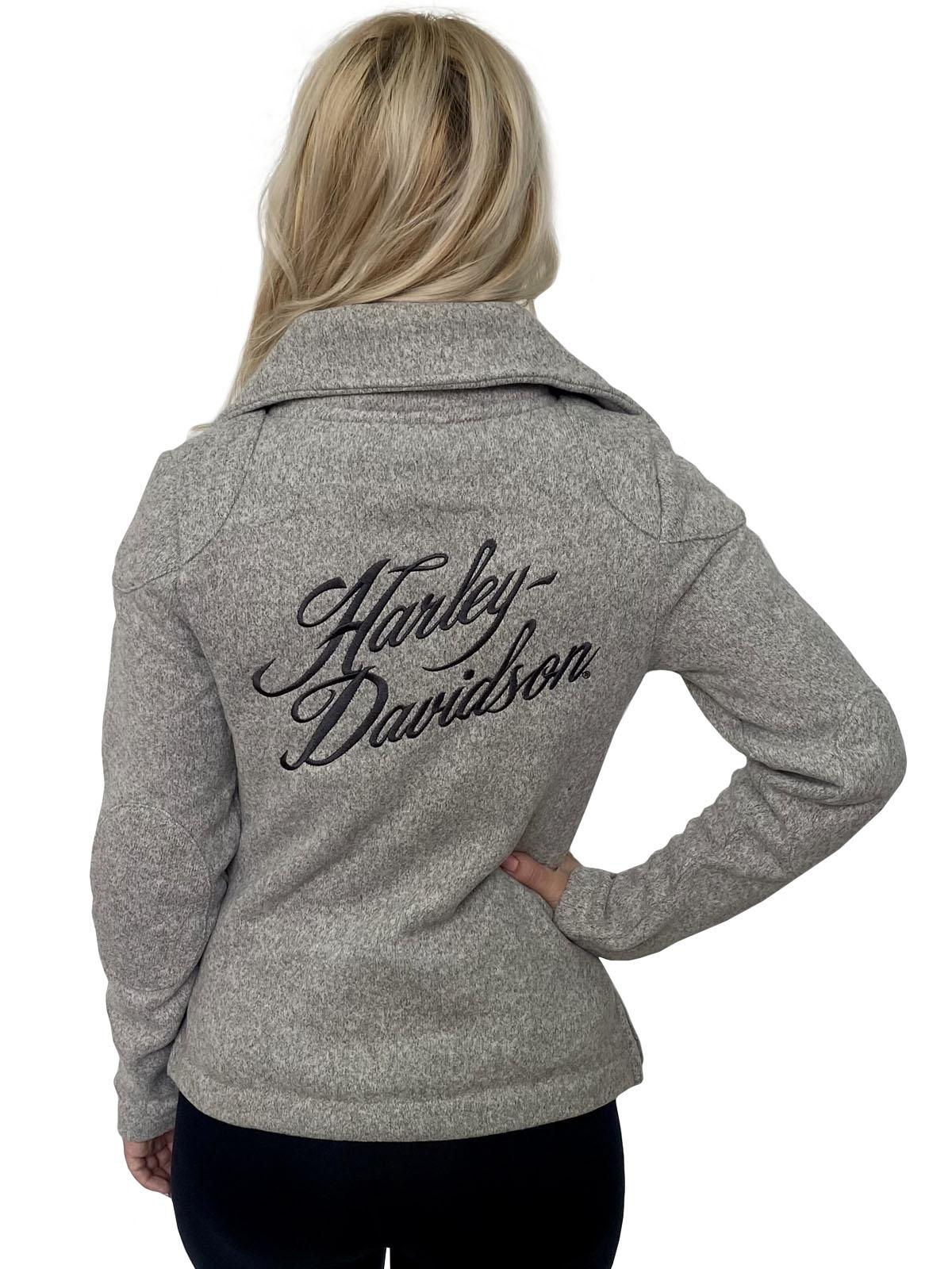 Недорогая женская куртка Harley-Davidson