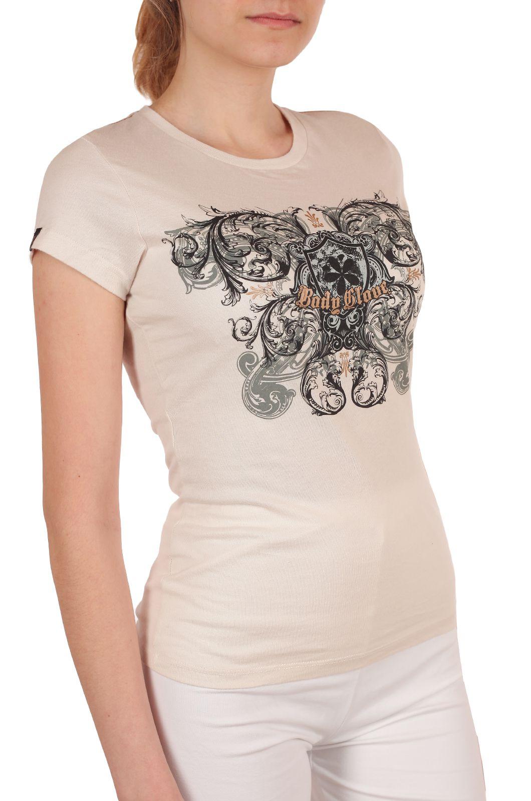 Женственная футболочка от Body Glove® (США)