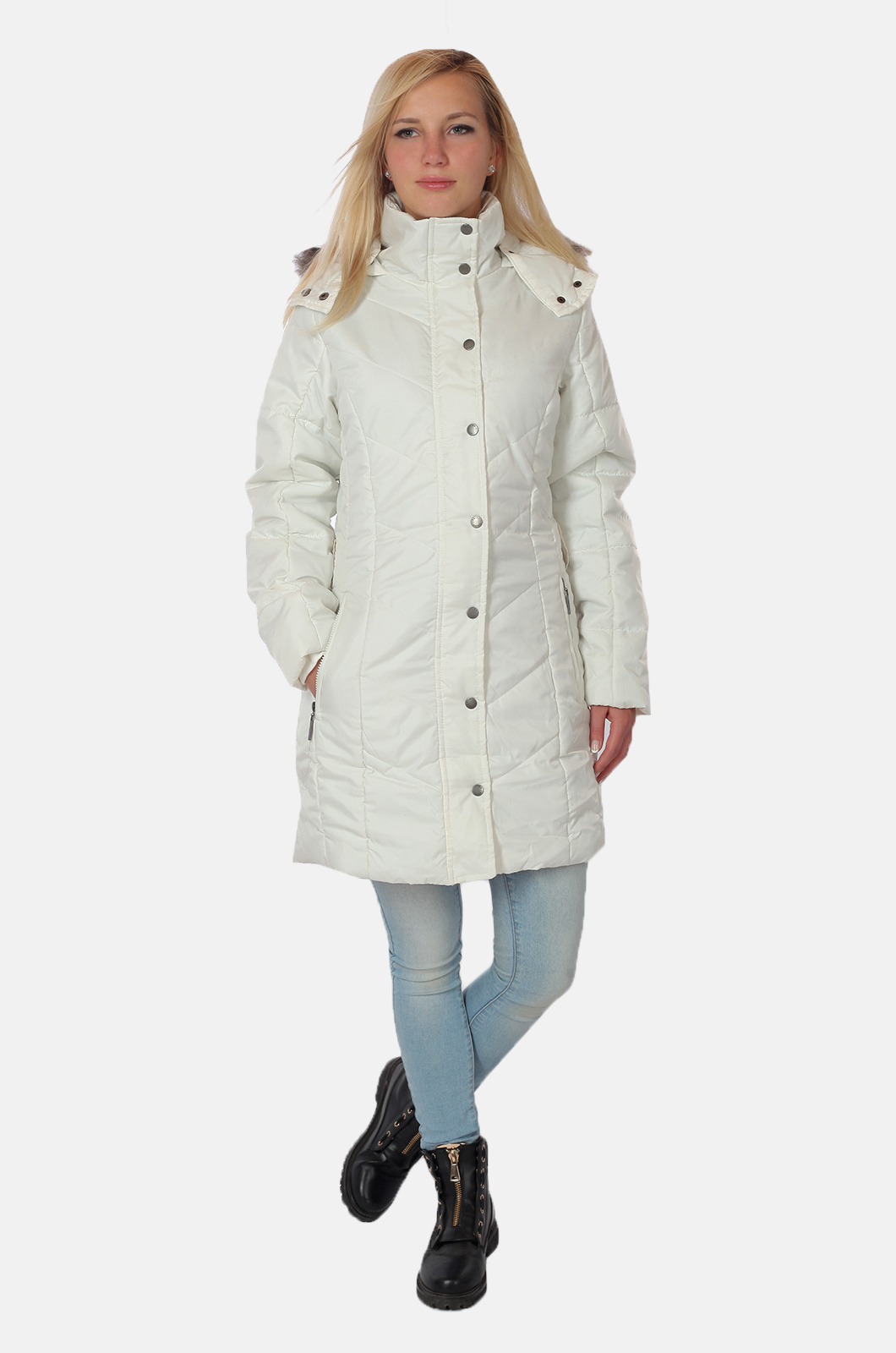 Женственная куртка Esmara (Германия)