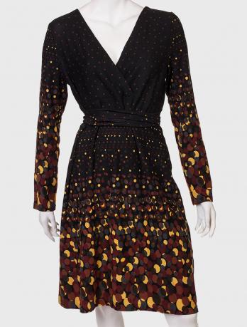 Женственное платье LORDKITSCH